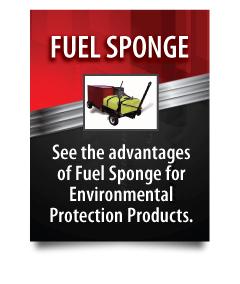 fuel-sponge